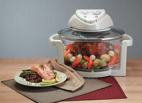 Aroma Aeromatic Turbo Convection Oven