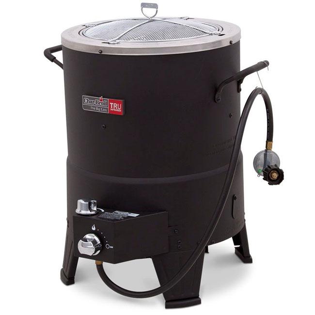 char broil big easy oil less turkey fryer rh hotairfrying com The Big Easy Grill Recipes char broil big easy grill manual