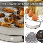 Accessories for Countertop Convection Ovens