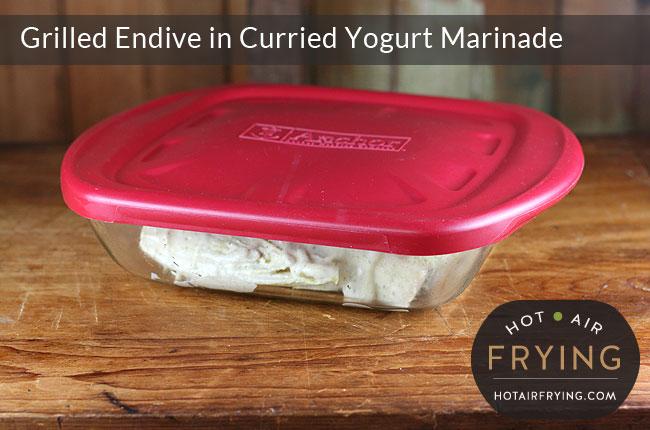 Grilled-Endive-in-Curried-Yogurt-Marinade