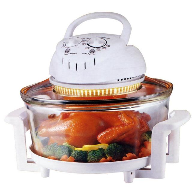 Infra Chef Family Size Halogen Oven