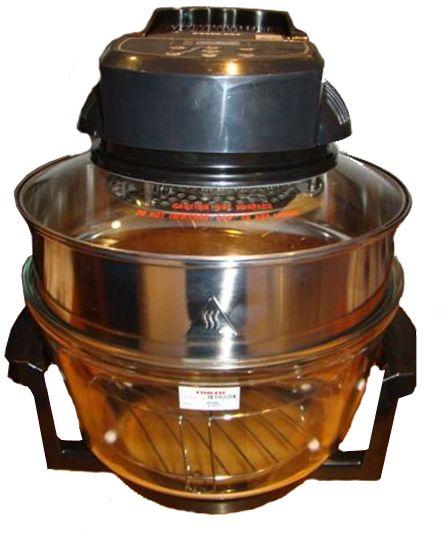 Nikai Digital Convection Oven