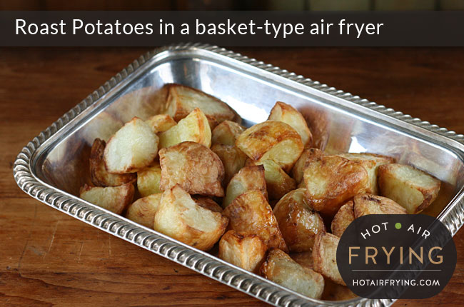 Roast-Potatoes-in-a-basket-type-air-fryer