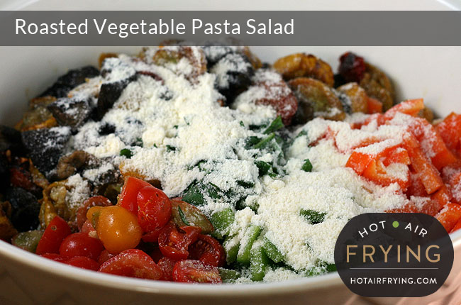 Roasted-Vegetable-Pasta-Salad