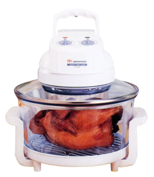 Sunpentown So 2000 Super Turbo Oven
