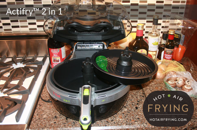actifry-2-in-1
