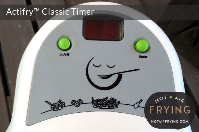 actifry-classic-timer