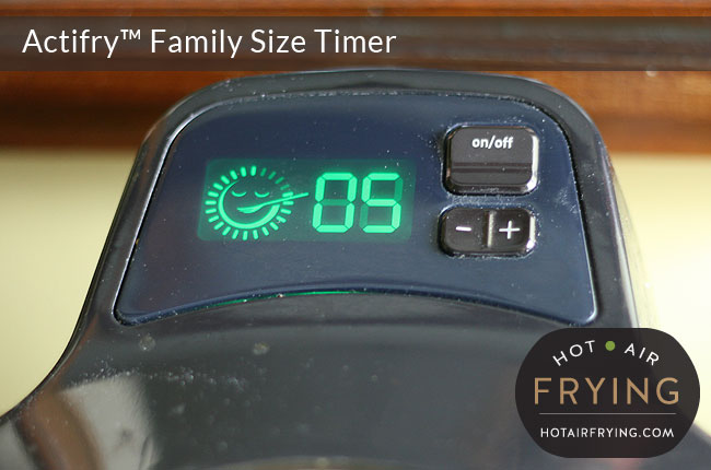 actifry-family-timer