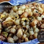 Actifry Hash