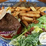 air-fried-hamburgers