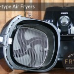Basket-type Air Fryers