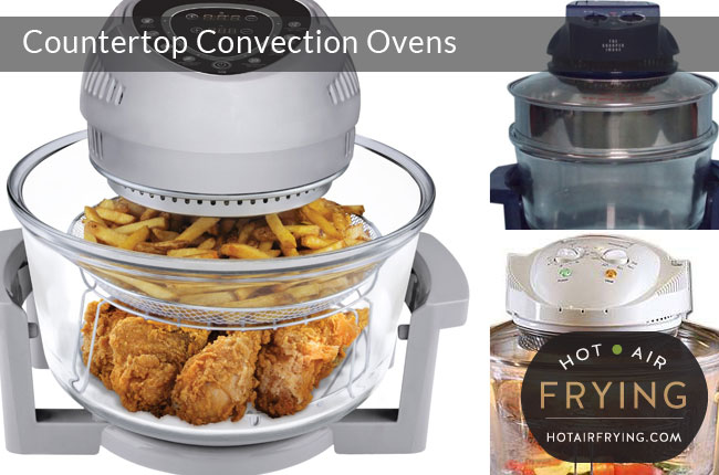 countertop-convection-ovens