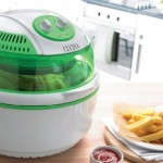 Cucina Turbo Air Fryer/Multi Cooker (by Giani)