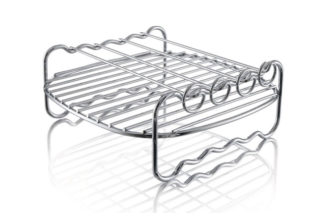 Philips Double Layer Rack