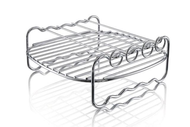 Philips Double Layer Rack