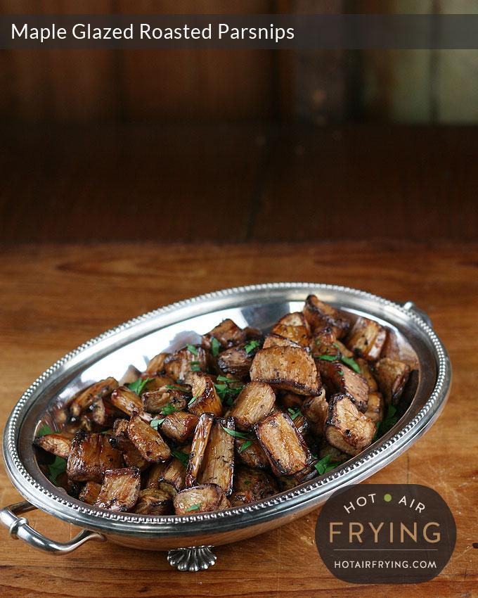 maple-glazed-roasted-parsnips