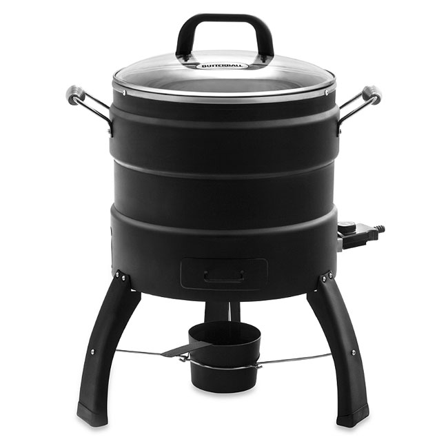 Masterbuilt Butterball Oil-Free Turkey Fryer