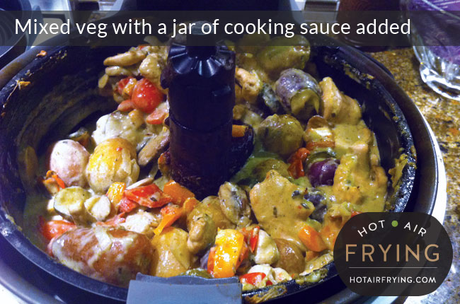 mixed-veg-with-a-jar-of-cooking-sauce-added