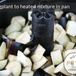 roasted-egglant-add-eggplant-to-pan