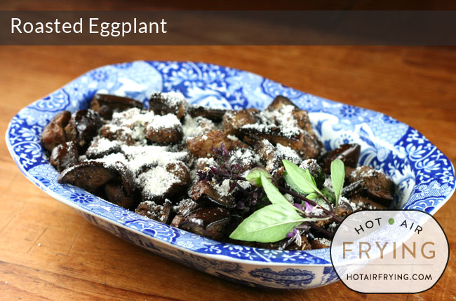 roasted-eggplant-with-parmesan