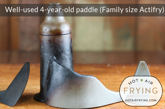 well-used-paddle